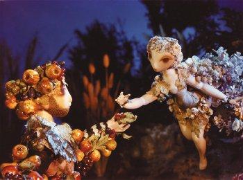 イジー・トルンカの『真夏の夜の夢』上映会を開催します。(ギャラリー)