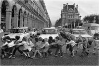 生誕100年記念「ロベール・ドアノー写真展」