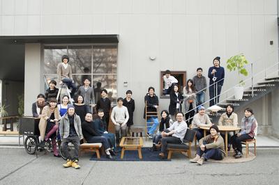 graf 服部滋樹さんのトークイベントを開催します(箱崎店)。