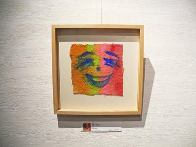 9/4(金)-10/4(日)大宮エリー 絵画展 「EMOTIONAL JOURNEY」を開催します。